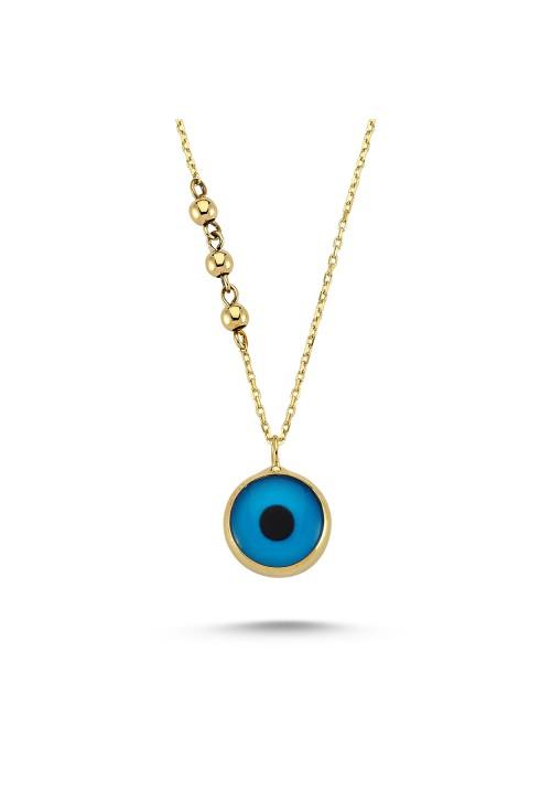 Eyeshot Kolye