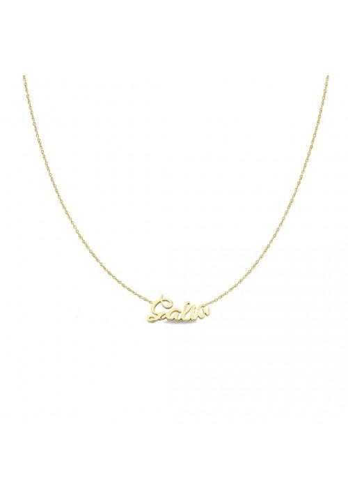 Rachel's Bespoke Galia Necklace