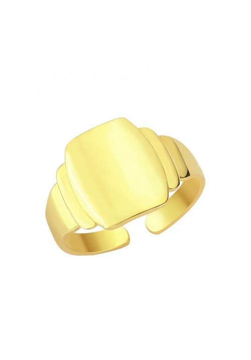Vintage Gold Yüzük